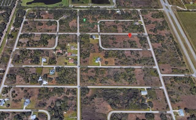 29463 Ixora Road, Punta Gorda, FL 33982 (#RX-10648749) :: Baron Real Estate