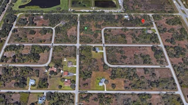 31 Vine Circle, Punta Gorda, FL 33982 (MLS #RX-10648759) :: Berkshire Hathaway HomeServices EWM Realty