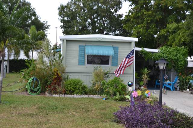 8163 Sandalwood Court, Boca Raton, FL 33433 (#RX-10648864) :: The Rizzuto Woodman Team