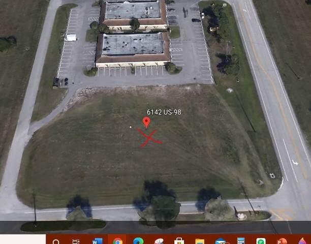 6142 Us 98, Sebring, FL 33876 (#RX-10648874) :: Ryan Jennings Group