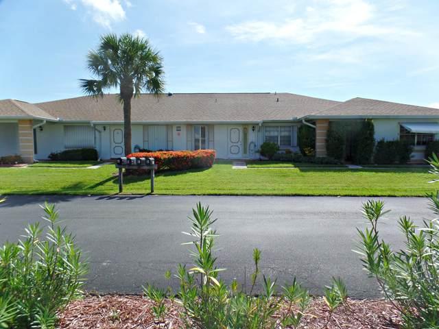 720 High Point Boulevard D, Fort Pierce, FL 34982 (#RX-10648898) :: Posh Properties