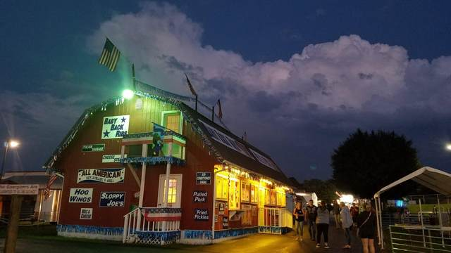 Lewisburg, Wv State Fairground, Frankford, WV 24938 (#RX-10648923) :: The Rizzuto Woodman Team