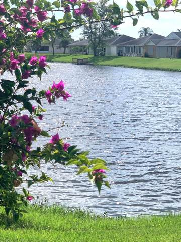 6794 Picante Circle, Fort Pierce, FL 34951 (MLS #RX-10649035) :: Berkshire Hathaway HomeServices EWM Realty