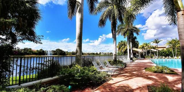 850 Millbrae Court #4, West Palm Beach, FL 33401 (#RX-10649099) :: Posh Properties