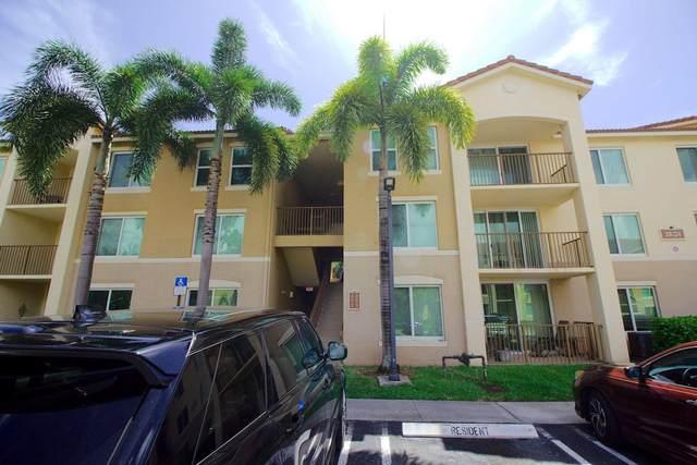 212 Villa Circle, Boynton Beach, FL 33435 (MLS #RX-10649123) :: Berkshire Hathaway HomeServices EWM Realty