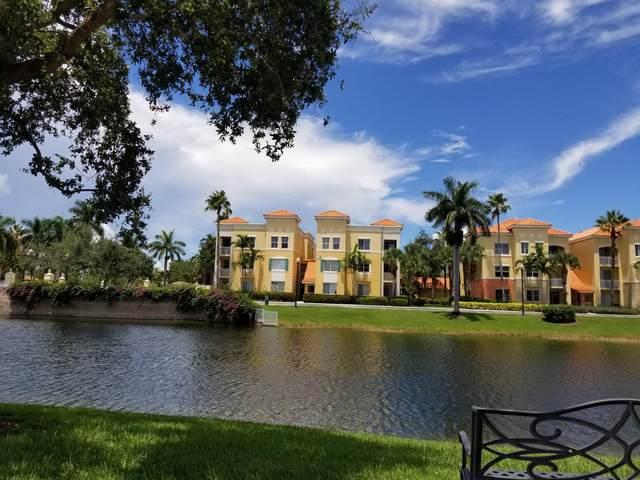 11035 Legacy Boulevard #206, Palm Beach Gardens, FL 33410 (#RX-10649180) :: Ryan Jennings Group