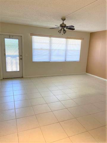 218 Southampton A, West Palm Beach, FL 33417 (MLS #RX-10649197) :: Berkshire Hathaway HomeServices EWM Realty