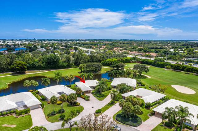 10860 Tamarisk Trail, Boynton Beach, FL 33436 (#RX-10649271) :: The Reynolds Team/ONE Sotheby's International Realty