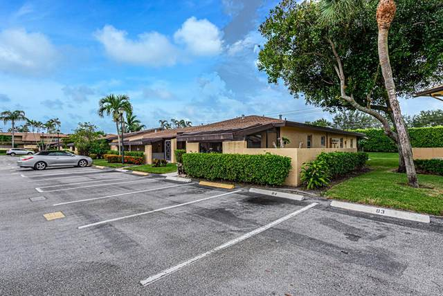13773 Via Aurora D, Delray Beach, FL 33484 (#RX-10649355) :: Ryan Jennings Group