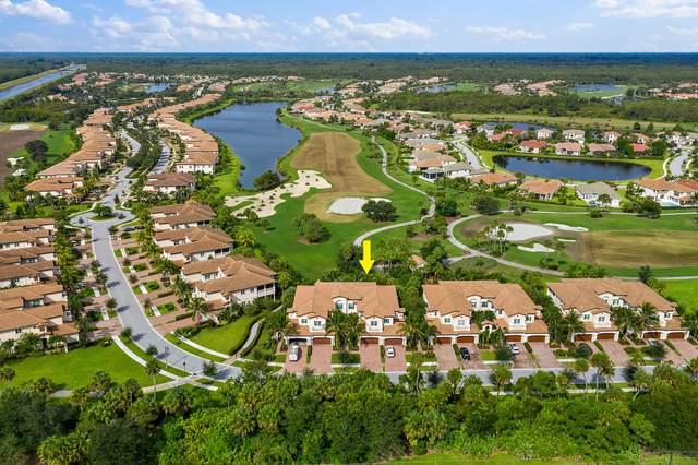 187 Tresana Boulevard #153, Jupiter, FL 33478 (#RX-10649433) :: Posh Properties
