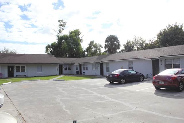 4608 Schall Road, West Palm Beach, FL 33417 (MLS #RX-10649602) :: Berkshire Hathaway HomeServices EWM Realty