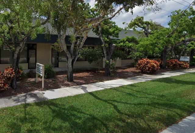 4541 N Dixie Highway, Boca Raton, FL 33431 (#RX-10649836) :: Ryan Jennings Group