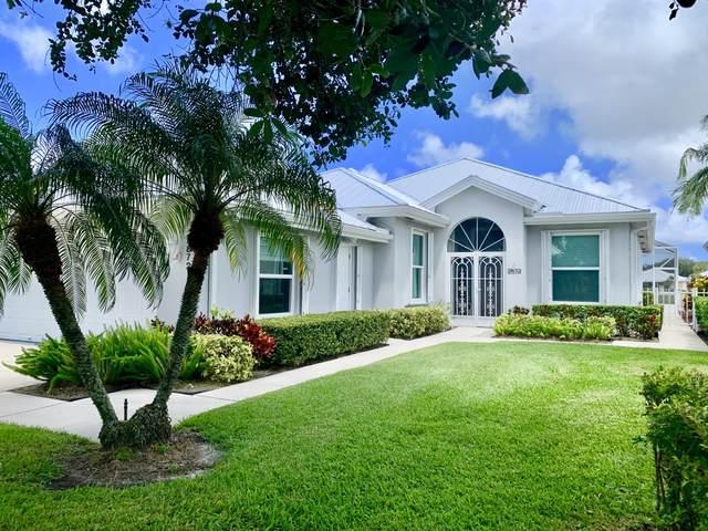 2872 SW Brighton Way, Palm City, FL 34990 (MLS #RX-10649850) :: Berkshire Hathaway HomeServices EWM Realty