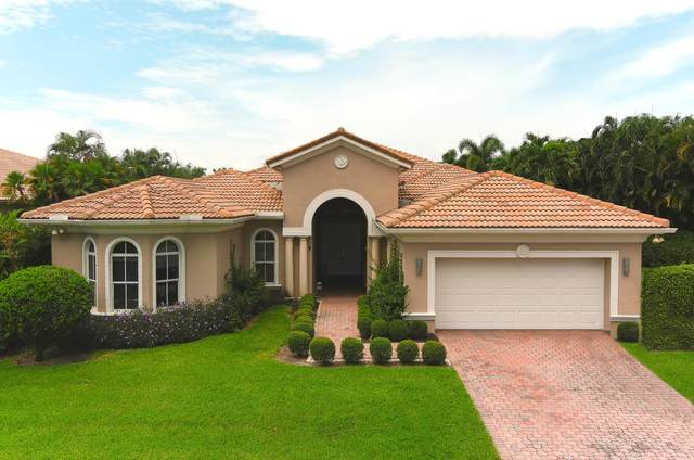 16505 Braeburn Ridge Trail, Delray Beach, FL 33446 (#RX-10650029) :: Posh Properties