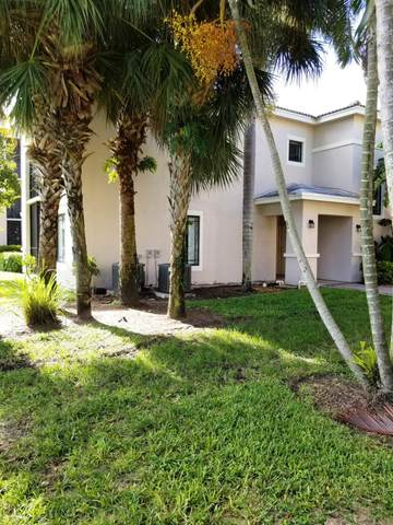 2812 Grande Parkway #114, Palm Beach Gardens, FL 33410 (#RX-10650092) :: The Rizzuto Woodman Team
