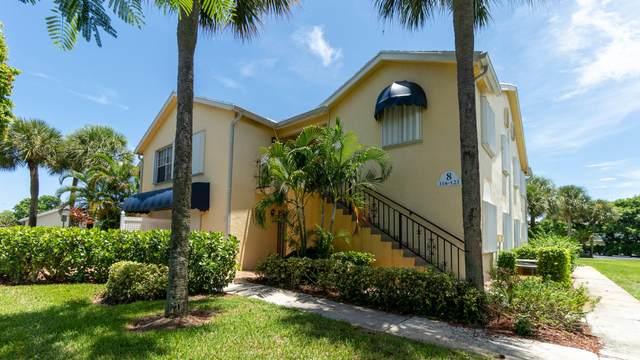 121 Waterside Drive, Hypoluxo, FL 33462 (#RX-10650134) :: Posh Properties