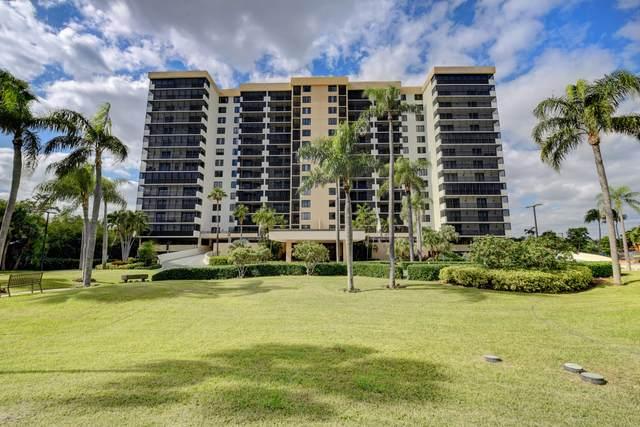 3420 S Ocean Boulevard 9-0, Highland Beach, FL 33487 (#RX-10650189) :: Signature International Real Estate