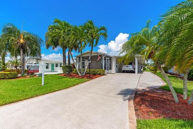 3704 Pebble Beach Lane, Port Saint Lucie, FL 34952 (#RX-10650293) :: The Rizzuto Woodman Team