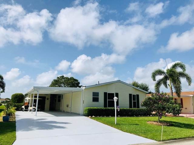 3225 Perigrine Falcon Drive, Port Saint Lucie, FL 34952 (#RX-10650315) :: The Rizzuto Woodman Team