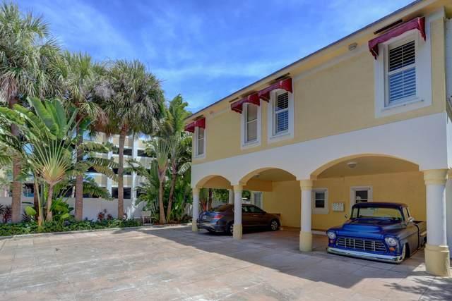 1946 NE 2nd Street, Deerfield Beach, FL 33441 (MLS #RX-10650372) :: Berkshire Hathaway HomeServices EWM Realty