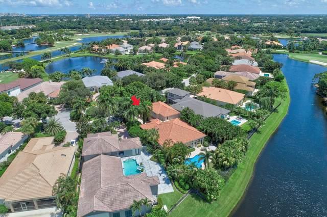 122 N Village Way, Jupiter, FL 33458 (#RX-10650378) :: Ryan Jennings Group