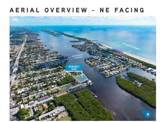 0 NE 7th Street, Boynton Beach, FL 33435 (#RX-10650385) :: Signature International Real Estate