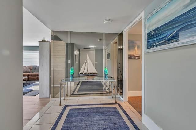600 S Ocean Boulevard #1040, Boca Raton, FL 33432 (#RX-10650489) :: Posh Properties