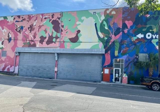 1016 Clare Avenue #5, West Palm Beach, FL 33401 (MLS #RX-10650588) :: Berkshire Hathaway HomeServices EWM Realty