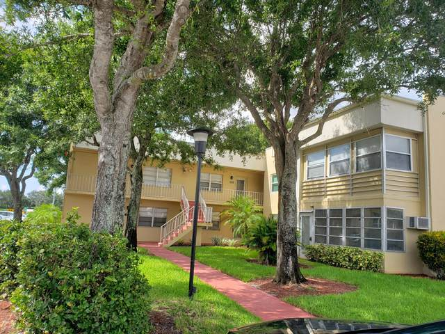 404 Capri I, Delray Beach, FL 33484 (#RX-10650614) :: The Rizzuto Woodman Team