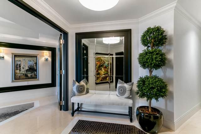 2700 N Ocean Drive 2204A, Singer Island, FL 33404 (MLS #RX-10650810) :: Berkshire Hathaway HomeServices EWM Realty
