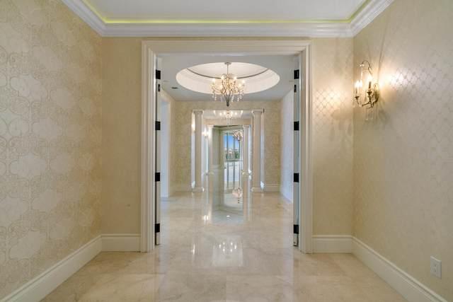 2700 N Ocean Drive Ts7a, Singer Island, FL 33404 (MLS #RX-10650882) :: Berkshire Hathaway HomeServices EWM Realty