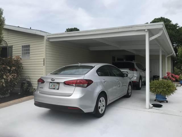 2832 Eagles Nest Way, Port Saint Lucie, FL 34952 (MLS #RX-10650886) :: Berkshire Hathaway HomeServices EWM Realty