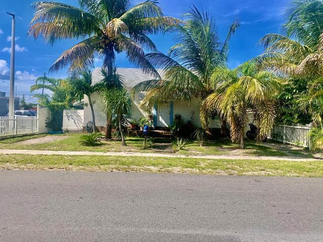 15 SE 15th Street S, Dania Beach, FL 33004 (MLS #RX-10651035) :: Berkshire Hathaway HomeServices EWM Realty
