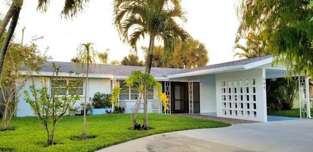 546 Riverside Drive, Palm Beach Gardens, FL 33410 (#RX-10651051) :: The Rizzuto Woodman Team