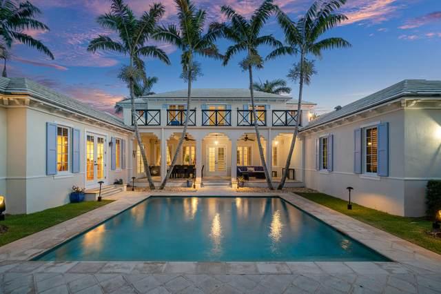 3433 Gulfstream Road, Gulf Stream, FL 33483 (#RX-10651066) :: Posh Properties