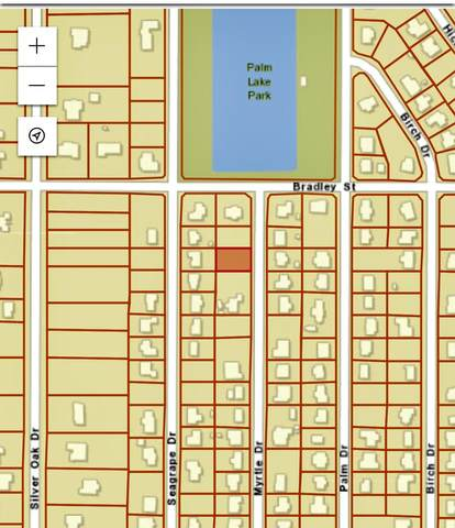 Tbd Myrtle Drive, Fort Pierce, FL 34945 (#RX-10651080) :: Real Treasure Coast