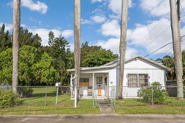 4213 Herbertz Road, Lake Worth, FL 33461 (#RX-10651087) :: The Rizzuto Woodman Team