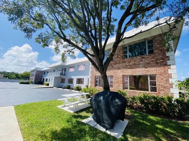 310 S Cypress Road #730, Pompano Beach, FL 33060 (MLS #RX-10651097) :: Berkshire Hathaway HomeServices EWM Realty