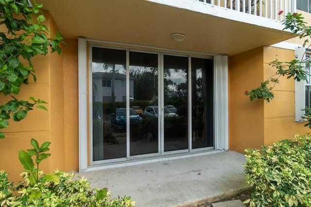 1450 SE 3rd Avenue #103, Dania Beach, FL 33004 (#RX-10651099) :: Ryan Jennings Group
