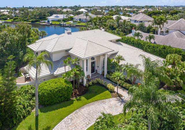 222 Rudder Road, Vero Beach, FL 32963 (#RX-10651132) :: The Reynolds Team/ONE Sotheby's International Realty
