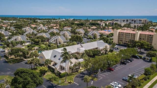 1605 S Us Highway 1 M2-207, Jupiter, FL 33477 (#RX-10651224) :: Signature International Real Estate