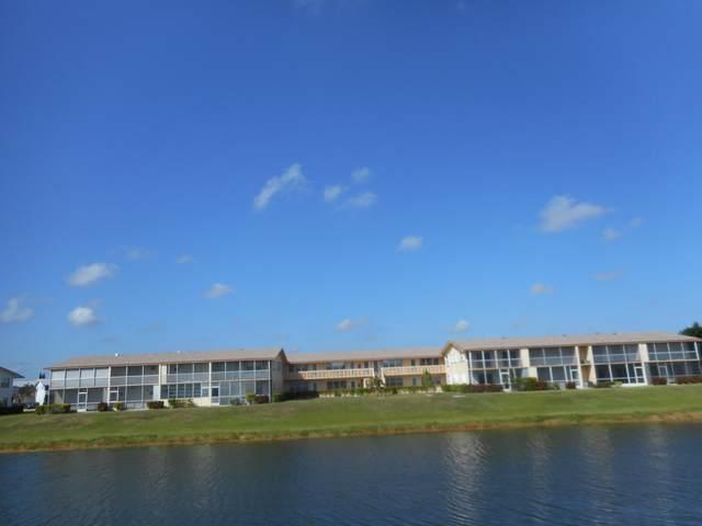 79 Somerset D #79, West Palm Beach, FL 33417 (#RX-10651225) :: Posh Properties