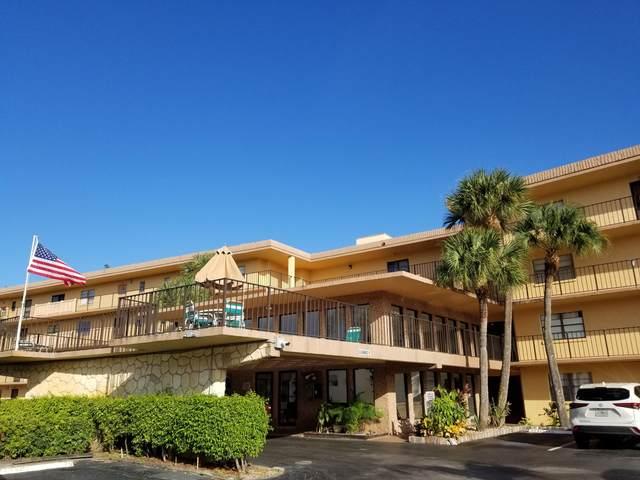 9370 SW 8th Street #408, Boca Raton, FL 33428 (#RX-10651245) :: Posh Properties