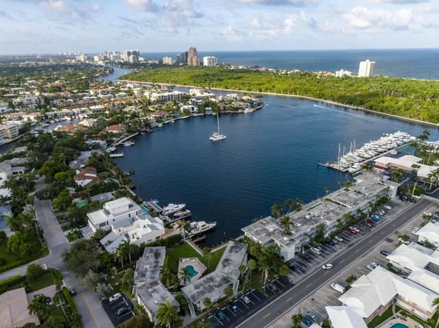2727 Yacht Club Boulevard 3B, Fort Lauderdale, FL 33304 (#RX-10651251) :: The Rizzuto Woodman Team