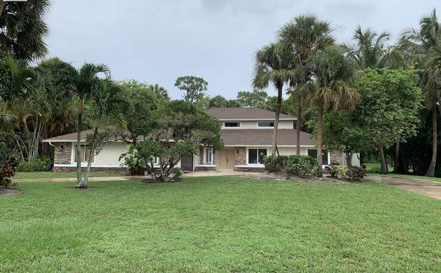 13377 Doubletree Circle, Wellington, FL 33414 (MLS #RX-10651286) :: THE BANNON GROUP at RE/MAX CONSULTANTS REALTY I