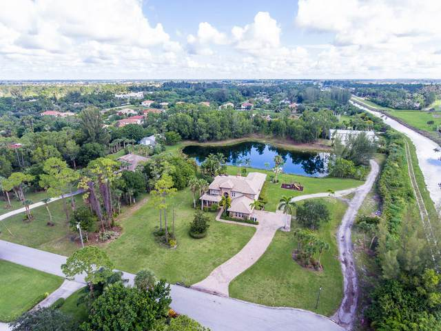 8085 7th Place S, West Palm Beach, FL 33411 (#RX-10651313) :: The Rizzuto Woodman Team