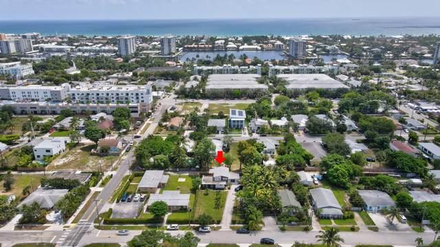 311 SE 3rd Ave Avenue, Delray Beach, FL 33483 (#RX-10651397) :: Ryan Jennings Group