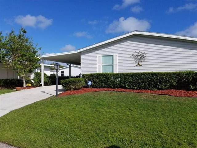 3808 Meadowlark Circle, Port Saint Lucie, FL 34952 (#RX-10651426) :: The Rizzuto Woodman Team