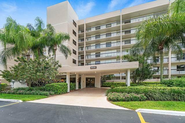 6530 Boca Del Mar Drive #537, Boca Raton, FL 33433 (#RX-10651443) :: Posh Properties