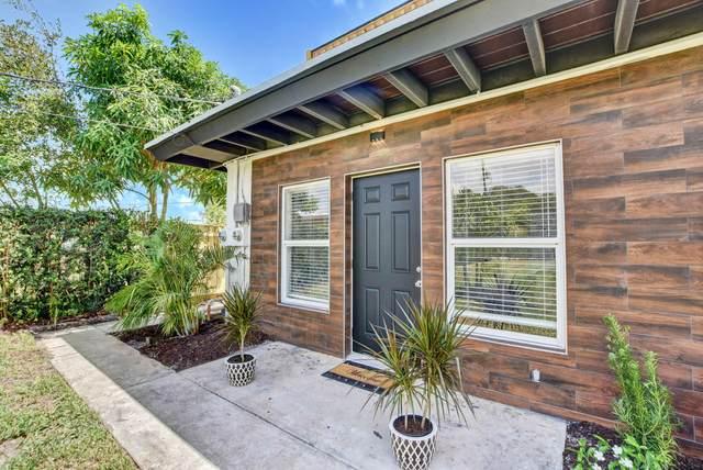 311 SE 3rd Avenue, Delray Beach, FL 33483 (#RX-10651449) :: Signature International Real Estate